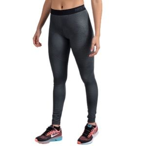 Nike Pro Hyperwarm Leggings